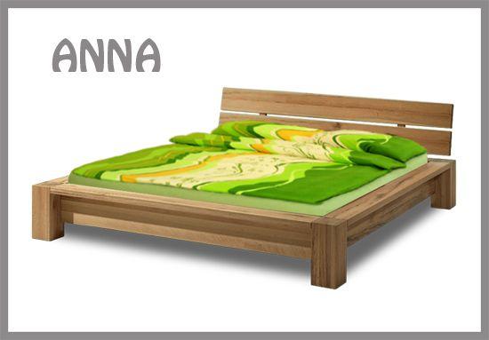 Łóżka sosnowe w różnej gamie wzorów i kolorów