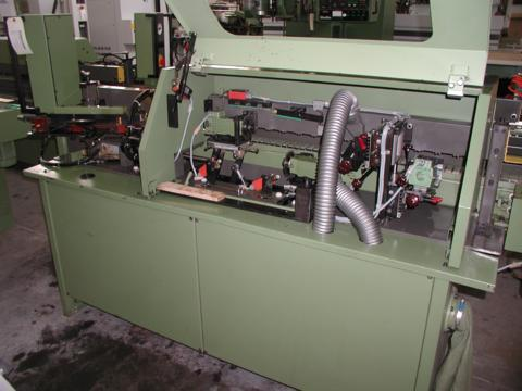 Okleiniarka BRANDT KTD 64 (2M)