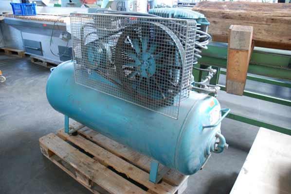 Kompresor ERAG R 552