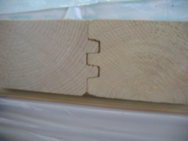 Drewno profilowane-szeroka oferta