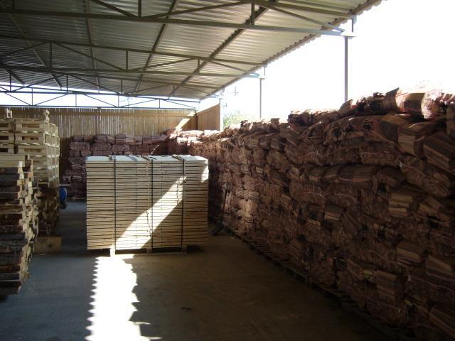 Sprzedam drewno opałowe i rozpałkowe