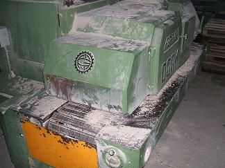 Trak tarczowy/dwupila+wielopila OGAM PO-340!!