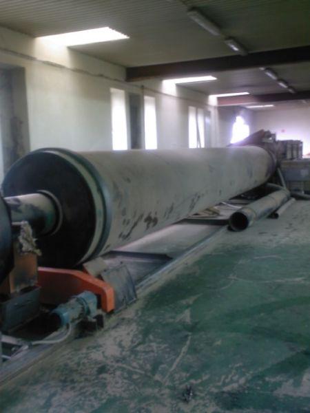 Suszarnia do biomasy SB 500 z kompletnym oprzyrządowaniem i piecem - 130000 PLN Możliwość rat lub rozliczenie towarem