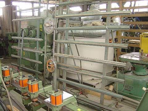 354a Piła panelowa Holz-Her