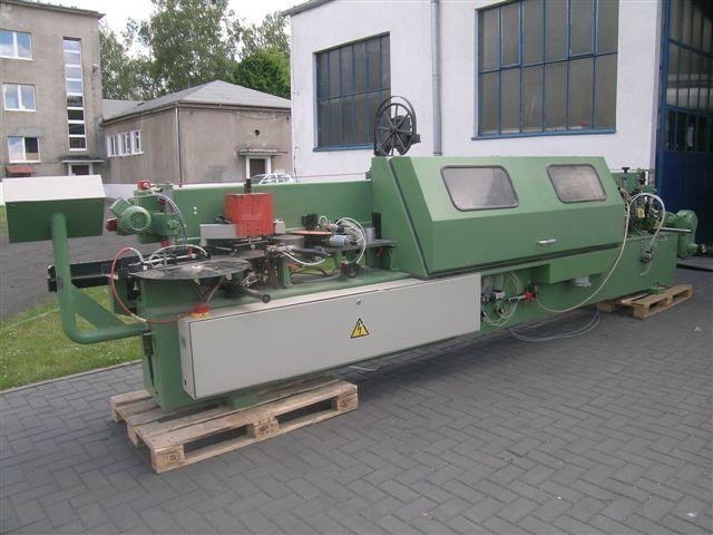Okleiniarka OTT Profimatic M255