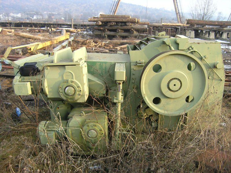 Maszyny z UKRAINY -tanio-