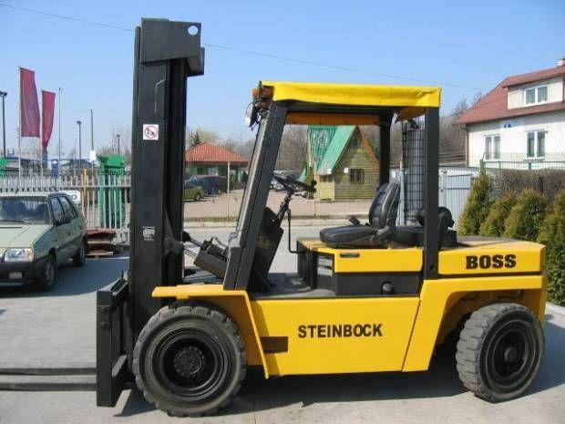 Steinbock H60D