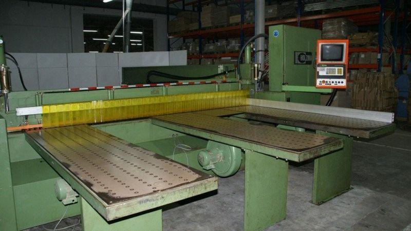 HOLZMA panelówka 28.000 PLN