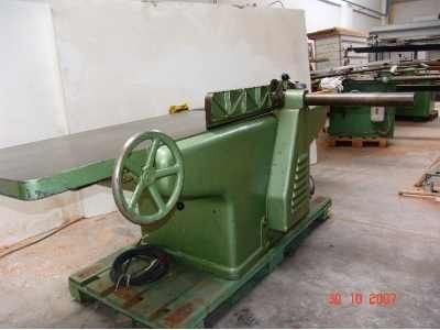 COMAG wyrówniarka 640 mm - 3900 PLN !
