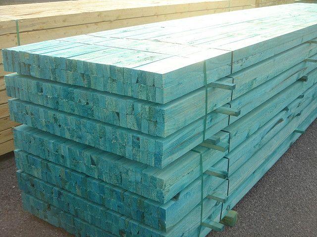 drewno budowlane świerk