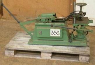 508 Dłutarka łańcuszkowa