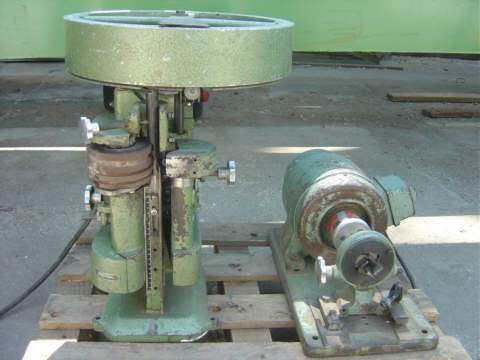 399 Linia do produkcji kołków LOESER