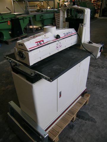 Szlifierka szerokotaśmowa JET 22-44 PLUS