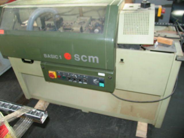 SCM Basic 1 Oklejarka 14000