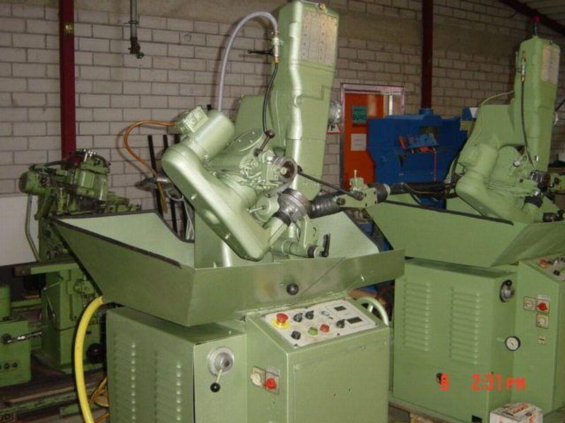 Ostrzałki Vollmera do HM FINIMAT II-600 TS