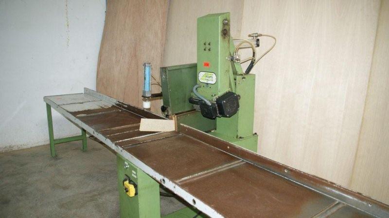 Pila wahadlowa pneumatyczna 7500 PLN