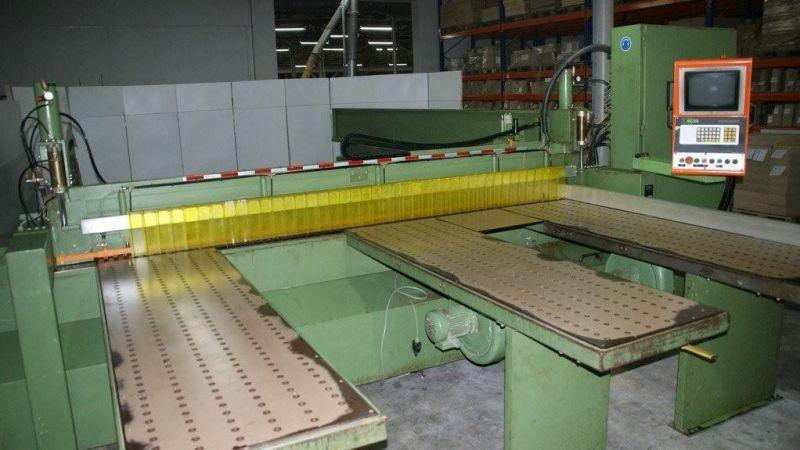 HOLZMA pila panelowa 28.000 PLN