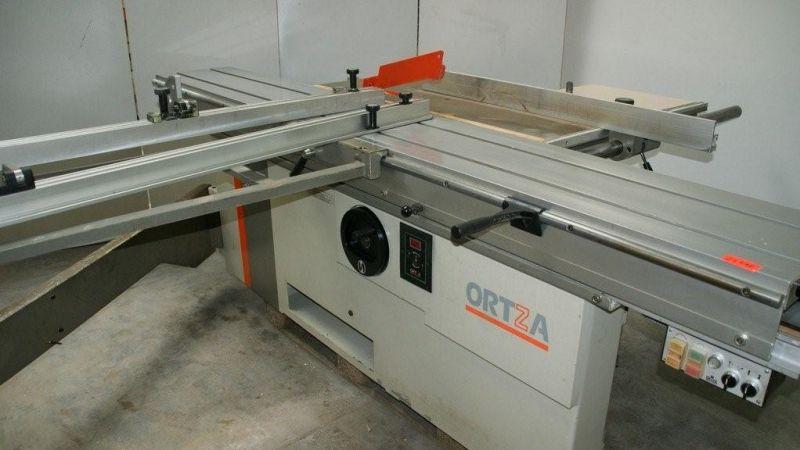 Piła formatowa elektyka ORTZA  16500 PLN
