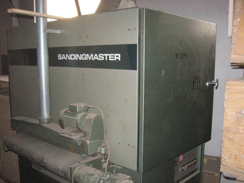 SANDIGMASTER SCSB 900 - 21500 PLN