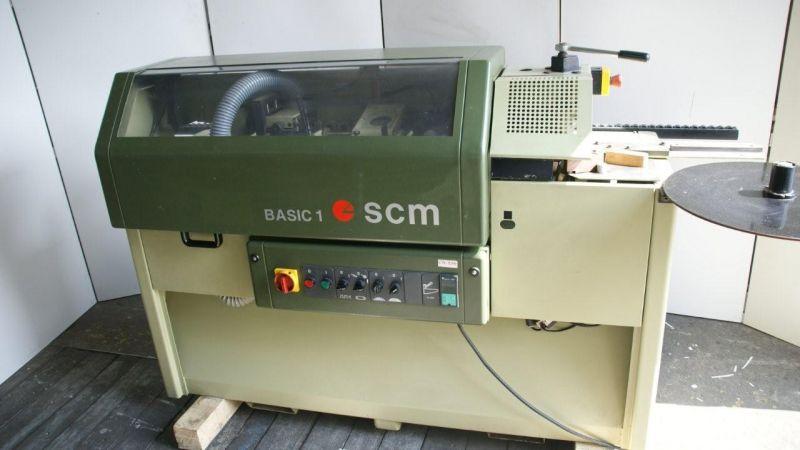 SCM Basic 1 Oklejarka 14500
