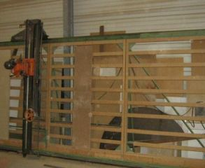 537 Piła panelowa Holz-Her
