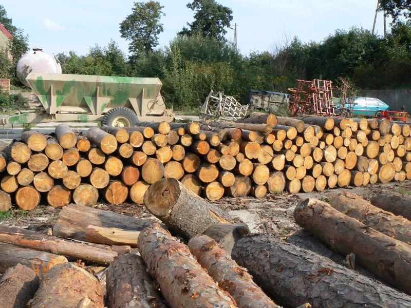 Sprzedam drewno s2b