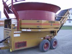 Haybuster H-1100 Tilt