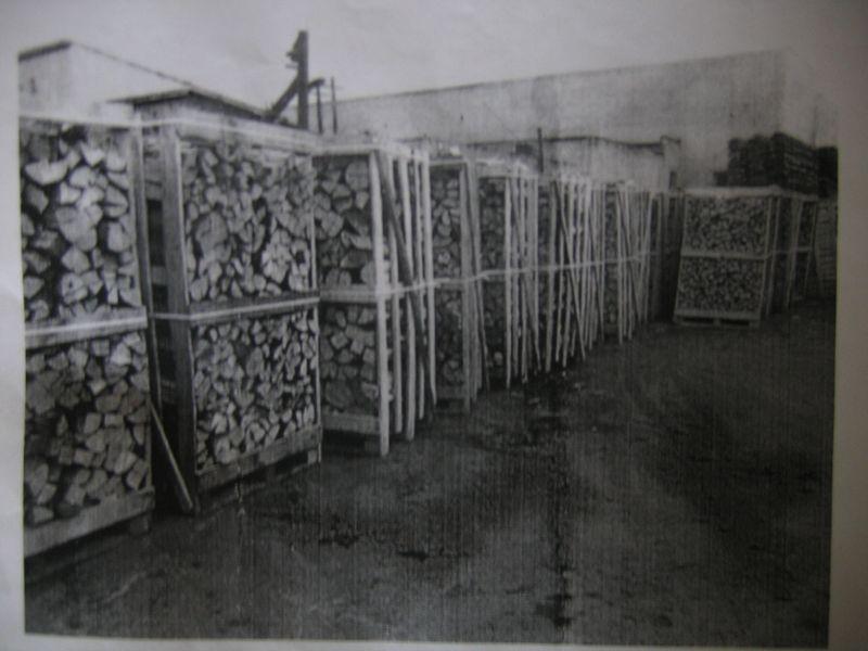 Drewno kominkowe/opałowe