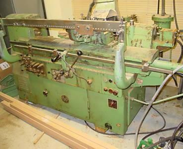 752a tokarko-kopiarka HEMPEL