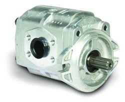 Pompy hydrauliczne do wszystkich typów maszyn.
