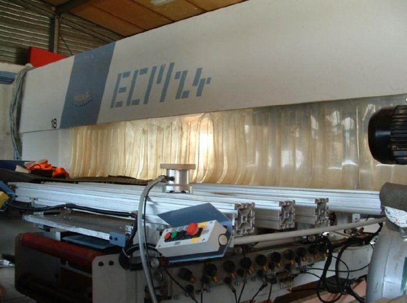 Używane BRAMOWE CNC MAKA ECM 24 !!!