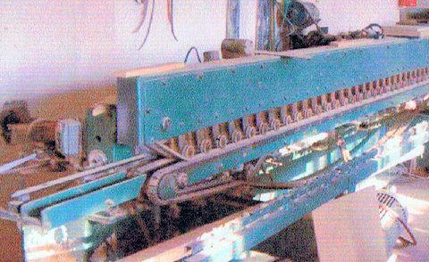 sprzedam maszyny i urządzenia stolarskie