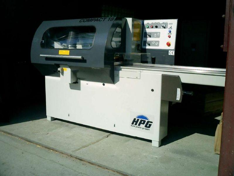NOWA Strugarka HPG Compact 18