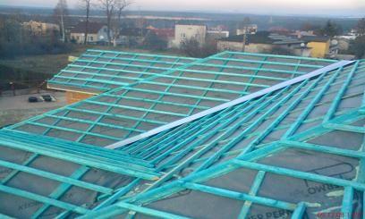 dachy wiezby remonty