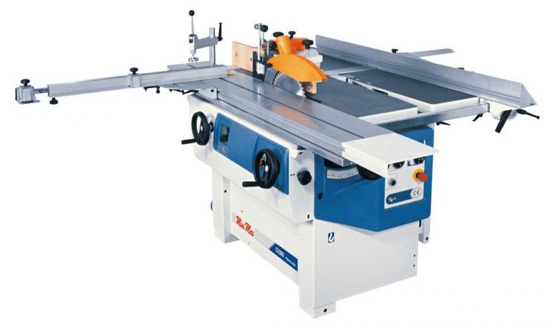 Maszyna wielofunkcyjna SCM