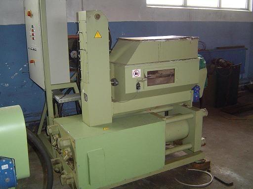 Brykieciarki hydrauliczne do produkcji brykietu w kształcie kostki