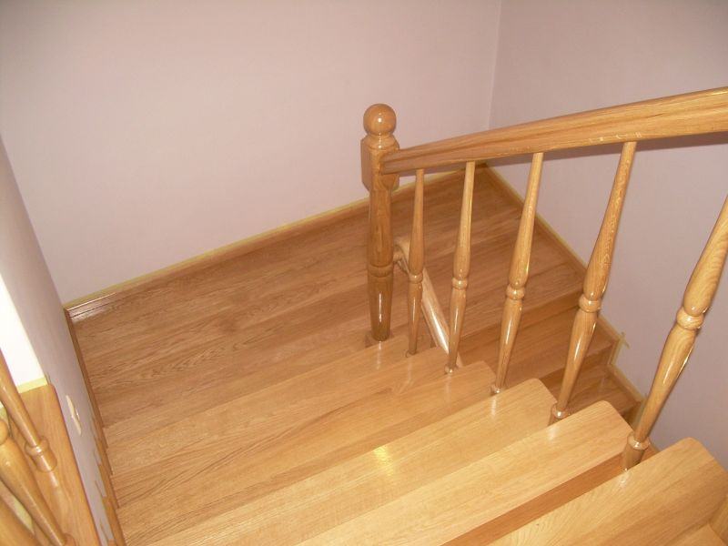 wykonam schody