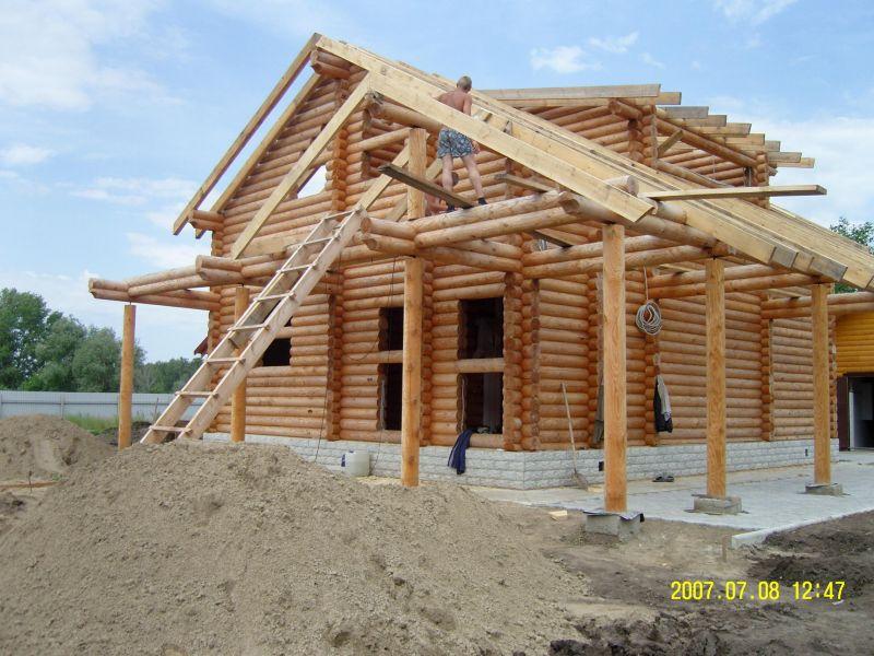 Profesjonalnie domy całoroczne i konstrukcje pod plan modrzew,cedr