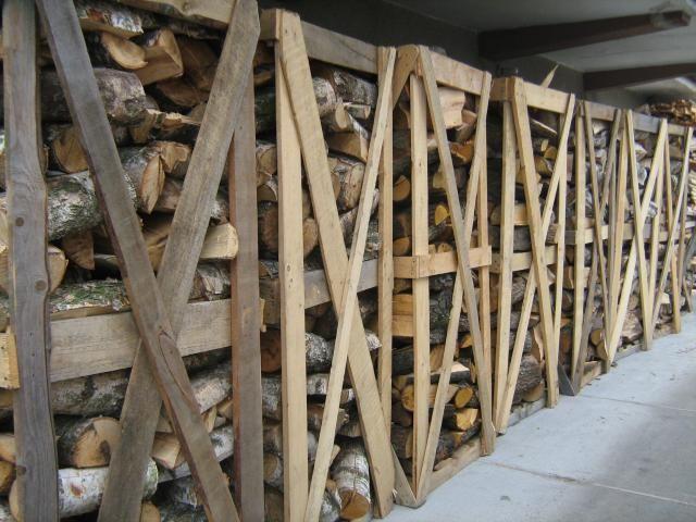 Drewno kominkowe, dąb, brzoza, olcha , mix od 30 zł