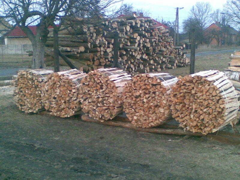 Współpraca na dostawy drewno kominkowo-opałowego