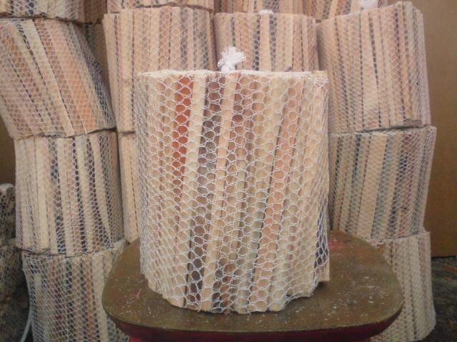 drewno rozpałkowe sosnowe