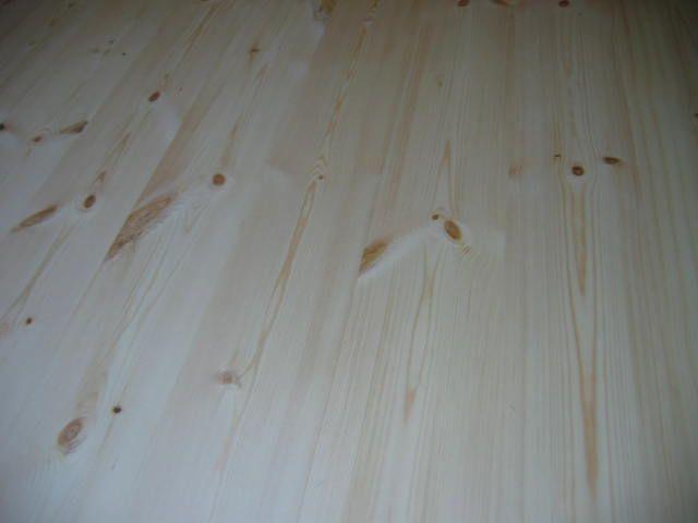 Deska podłogowa sosna karelska