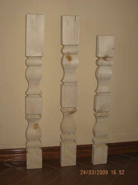 Produkcja tralek balkonowych