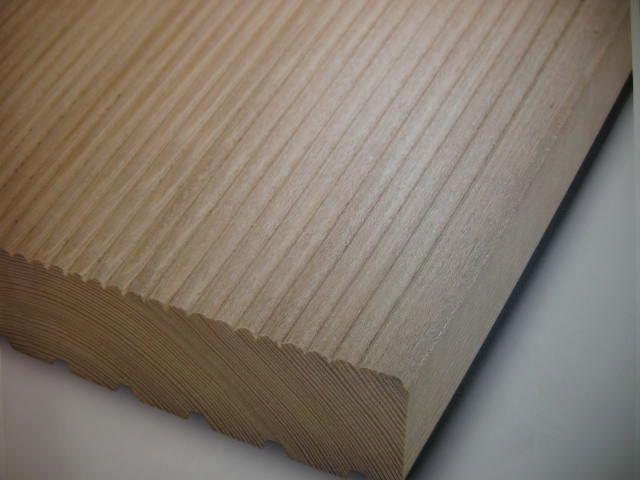 Drewno tarasowe-wysoka jakość gwarantowana