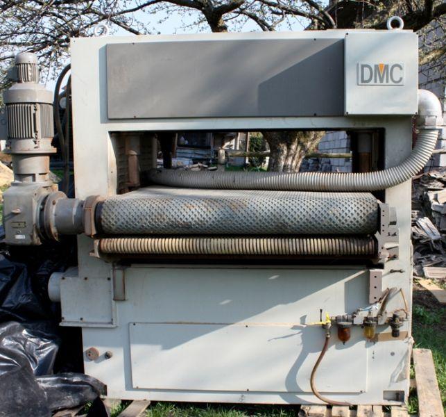 Szlifierka szerokotaśmowa DMC 1300