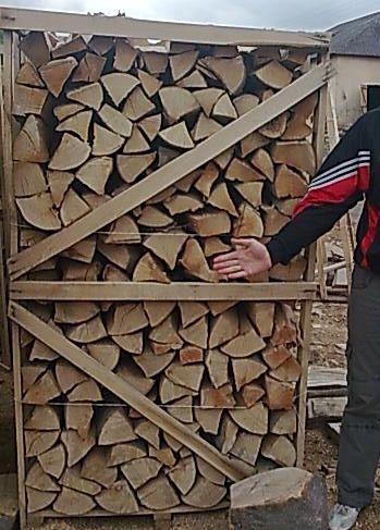 BUK, grab,akacyja.Drewno kominkowe