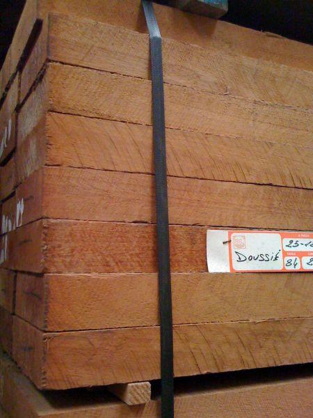 TARCICA DOUSSIE - tylko 900.00euro/1m3