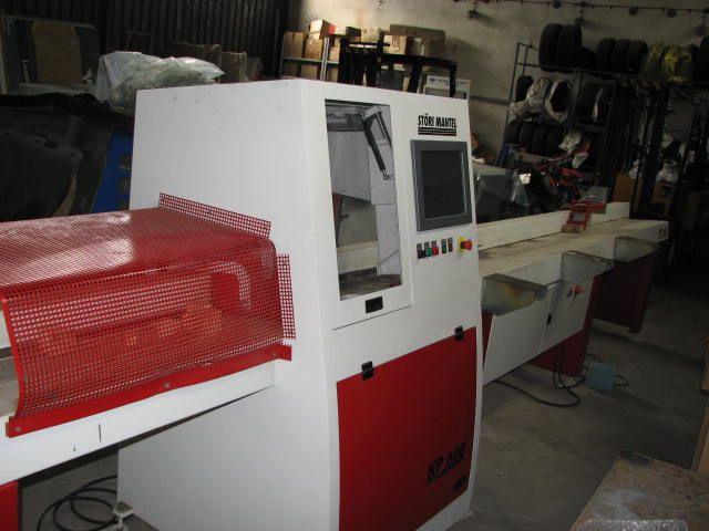 Optymalizerka KP600-3200