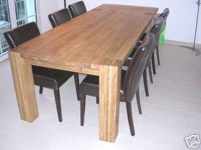 stoły z litego drewna