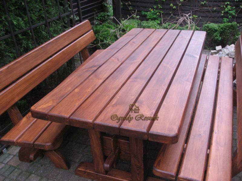 Meble Ogrodowe Drewniane Producent : Meble ogrodowe Ogłoszenia branży drzewnej  Giełda DREWNOPL
